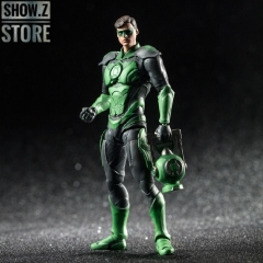 Hiya Toys 1/18 Injustice 2: Green Lantern PX Previews Exclusive
