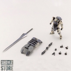 Kotobukiya Hexa Gear 1/24 Governor Armor Type: Knight [Bianco] Model Kit