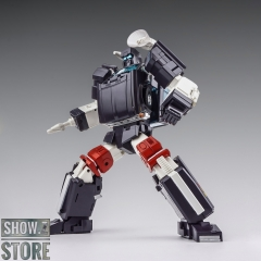 [Pre-Order] X-Transbots MX-8T Aegis Trailbreaker G1 Color Version