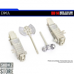 [Pre-Order] DNA Design DK-14 Upgrade Kit for WFC-S13 Ultra Magnus