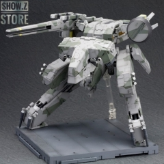 Kotobukiya 1/100 Metal Gear Solid Rex Model Kit