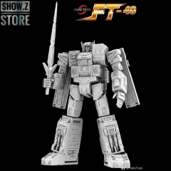 [Pre-Order] FansToys FT-40 Fortress Maximus's Body