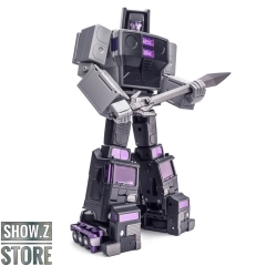 [Pre-Order] DX9 Toys D-14 Capone Motormaster Atilla Stunticons Combiner