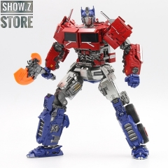 Aoyi Mech LS-13 Tactical Commander Optimus Prime