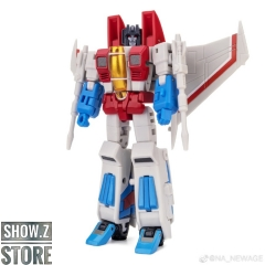 NewAge H-13 Lucifer Starscream