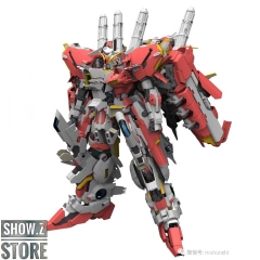 [Pre-Order] Mechanicore 1/72 MSA-0011 EX-S Gundam Red Version