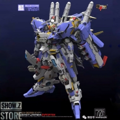 [Pre-Order] Mechanicore 1/72 MSA-0011 EX-S Gundam Blue Version