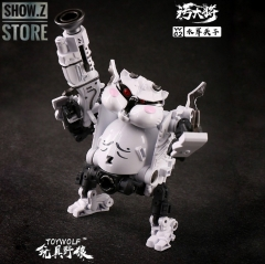 ToyWolf W-02 Water Man