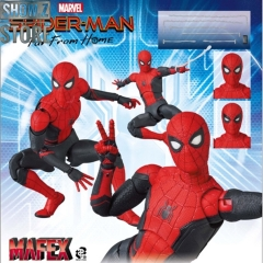 [Pre-Order] MAFEX Spider-Man: Far From Home No.113 Spider-Man w/ Upgrade Suit