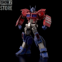 [Pre-Order] Flame Toys Furai Model IDW Optimus Prime Battle Damaged Version Model Kit
