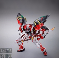 Daban DB Powered Red & 150 Gerbera Straight Upgrade Kit for 1/100 MG MBF-P02 MBFP02 Gundam Astray Red Frame
