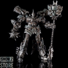 G-creation MTST01 Movie Series Wrath Grimlock w/ Ultra Maxmas