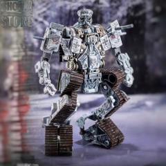 Toyworld TW-FS01SG Bulldog German Snow Camo Version