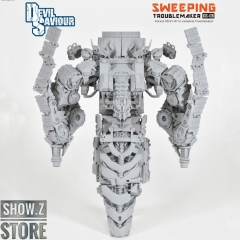 [Pre-Order] Devil Saviour DS-06 Sweeping Rampage