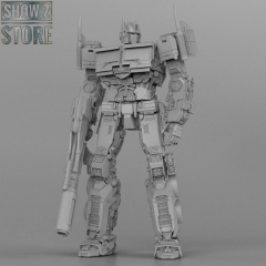 [Pre-Order] Toy Lab TL-01 Dark Knight Bumblebee Movie Optimus Prime