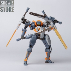 [Pre-Order] Earnestcore Craft Robot Build RB-09 Ronin
