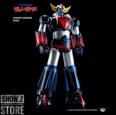 [Pre-Order] King Arts Diecast Figure Series DFS067 UFO Robot Grendizer Normal Edition