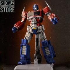 [In Coming] Tryace Toys TT01 Optimus Prime