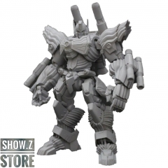 [Pre-Order] Flame Toys Furai Model IDW Optimus Primal Model Kit