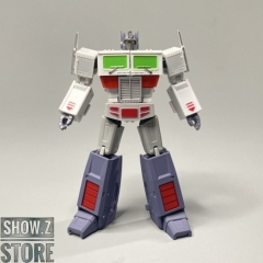 [Pre-Order] Magic Square MS-B18T Light of Justice Optimus Prime Ghostbuster Version