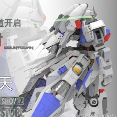 [Pre-Order] Rodams 1/72 RAS-30 RX-78GP03S Gundam Clear Version Model Kit