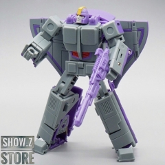 [Pre-Order] MechFansToys MS-20 Iron Sky Astrotrain