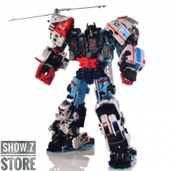 Yes Model MTCM-04 Guardia Defensor Combiner Full Set of 5