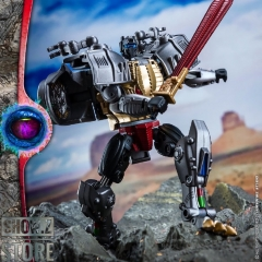 Toyworld TW-BS01G Steel Lock Grimlock Metallic Version