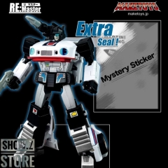 [Pre-Order] MakeToys MTRM-09R Downbeat Jazz Premium Limited Version