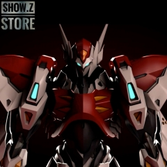 [Pre-Order] Orange Cat Industry Tekkaman Blade D-Boy Model Kits