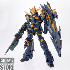 [Pre-Order] Daban PG 1/60 Unicorn Gundam 02 Banshee Model Kit w/ Display Base
