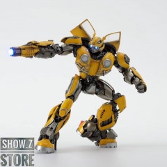 5U Model Bumblebee Deluxe Figure Transformers DLX Collectible Series