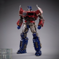 [Deluxe Ver.] ToyWorld TW-F09 Freedom Leader Bumblebee Movie Optimus Prime
