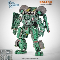 Devil Saviour DS-04 Smash Long Haul