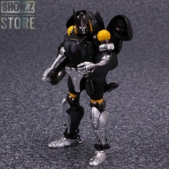 4th Party Masterpiece MP-34S Shadow Panther Exclusive