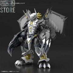 [Pre-Order] Bandai Figure-rise Standard Amplified Blackwargreymon Model Kit