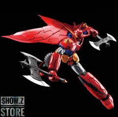 Bandai HG 1/144 Getter Robo Getter Dragon Infinitism Ver. Model Kit