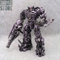 Zeus Toys ZS-01 Oversized Studio Series SS-56 Shockwave