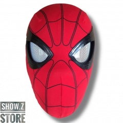 Cattoys 1:1 Spider-Man's Mask w/ Movable Mechanical Eyes