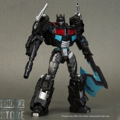Perfect Effect PE-DX11B Dark Warrior Nemesis Prime