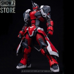 [Pre-Order] Non-Zero Studio Firmament Knight Model Kit