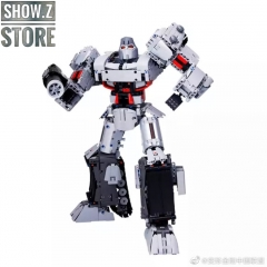 Hasbro & Xiaomi Onebot Transformers Megatron Building Brick China Store Exclusive