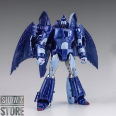 XTransbots MX-IIT Andras Scourge G1 Cartoon Version
