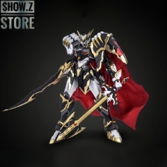 [Pre-Order] Devil Hunter DH-04 Dragon Slayer