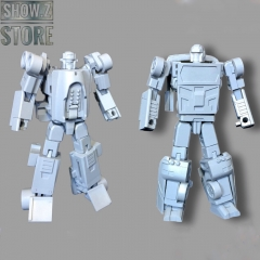 [Pre-Order] Magic Square MS-B12 & B13 Pillage & Contain Drag Strip & Dead End Set of 2
