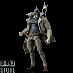 [Pre-Order] Sentinel Toys 1000Toys 1/12 No Guns Life Juzo Inui PX Previews Exclusive
