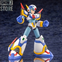 [Pre-Order] Kotobukiya Mega Man X4 Force Armor X Model Kit