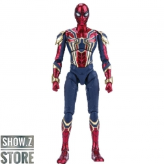 M.W Culture 1/7 Marvel Licensed Avenger Endgame Iron Spider