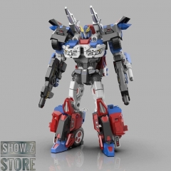 [Pre-Order] G-Creation GDW-02B Dust IDW Smokescreen