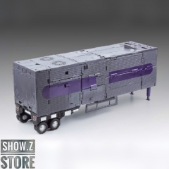 X-Transbots MX-12B Trailer for MX-12A Gravestone Motormaster